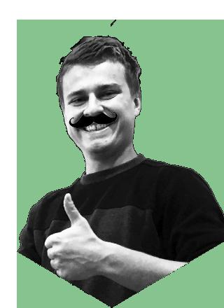 Filip Jukić // Software Developer