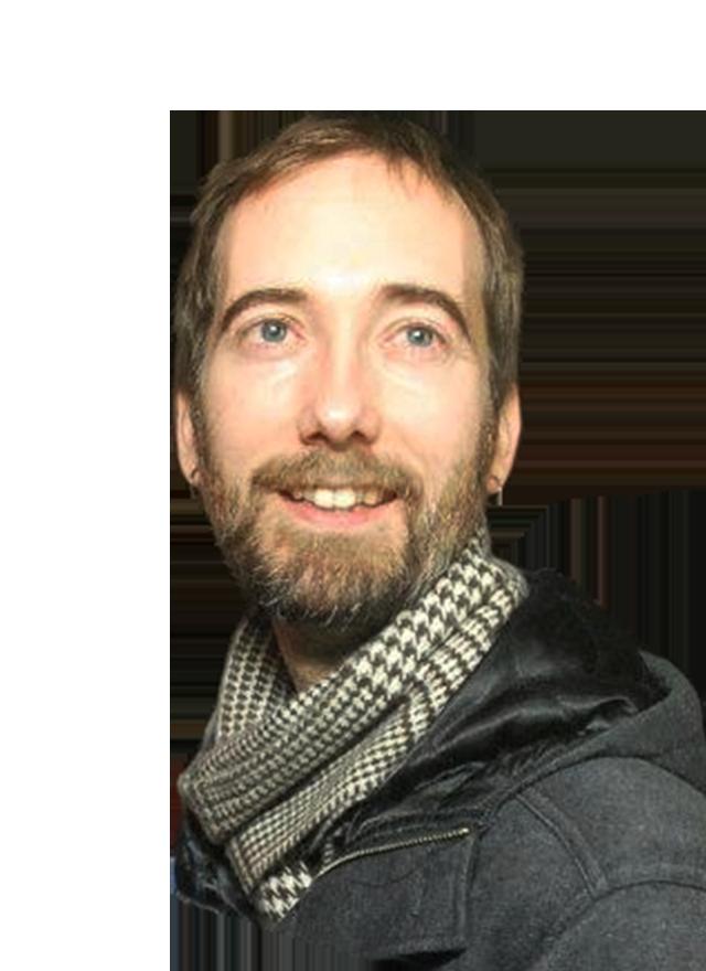 Bryan Wilson // Software Engineer