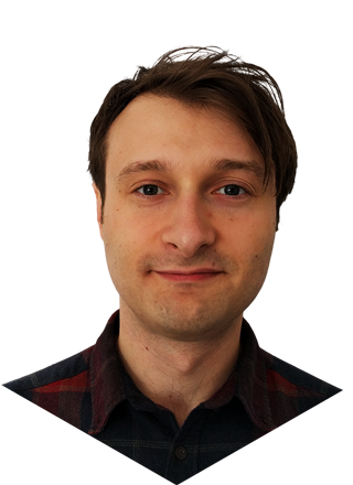 Deni Bertović // DevOps Engineer