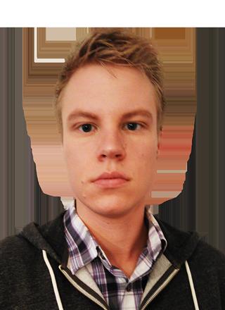 Morgan Robertson // DevOps Engineer