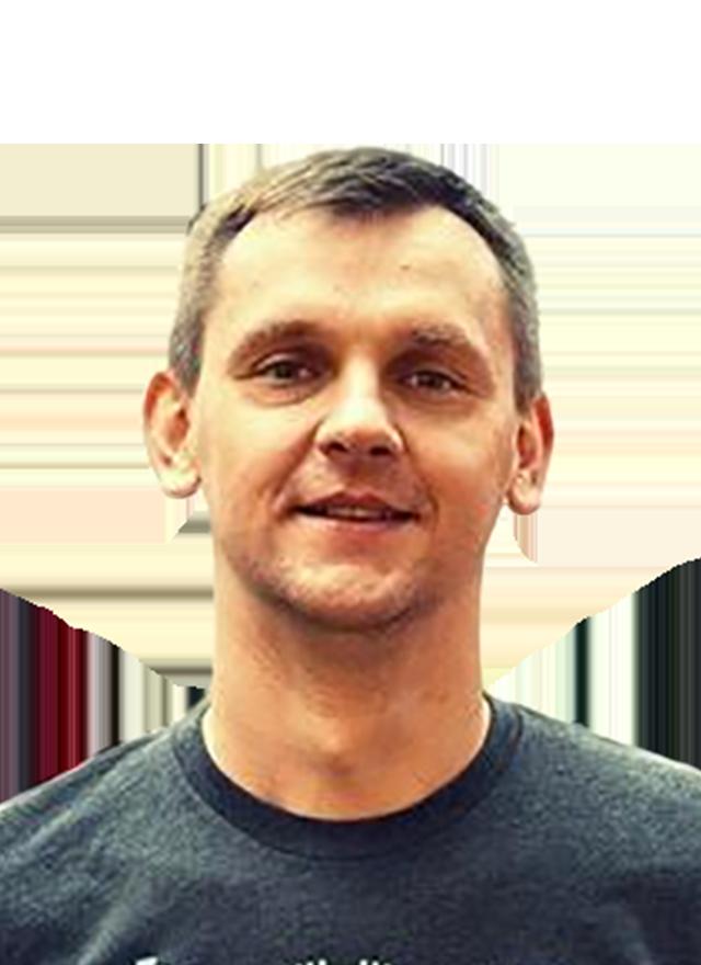 Tomasz Zielinski // Software Engineer