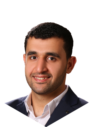 Omar Al-Ithawi // Software Engineer