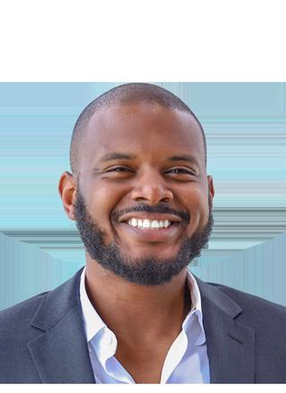 Sterling Scott // Sr. Product Marketing Manager