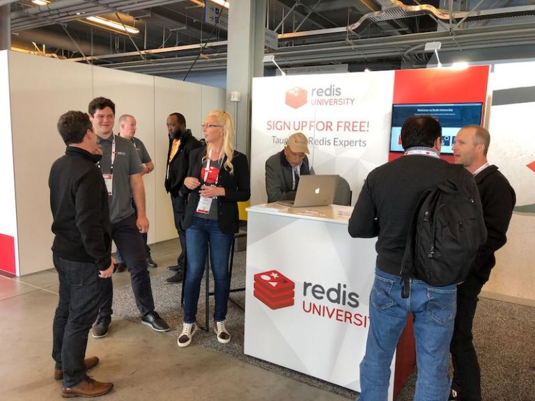 Redis University at RedsConf19