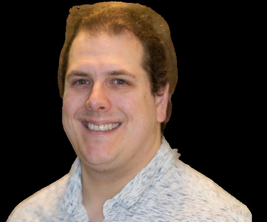 Kimball Johnson, Developer Advocate, uses Appsembler's Tahoe platform.